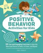 Positive Behavior Activities for Kids