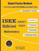 ISEE Middle-Level Subject Test Mathematics