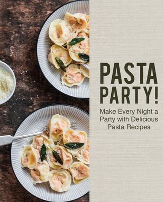 Pasta Party!