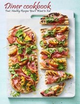 Dinner Cookbook: Fast, Healthy Recipes You'll Want to Eat