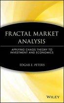 Boek cover Fractal Market Analysis van Edgar E. Peters