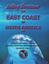 Sailing Directions 124 East Coast of South America