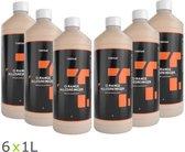 O-Range Allesreiniger - 6 x 1L - Voordeelverpakking