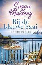 Mischief Bay 1 -   Bij de blauwe baai