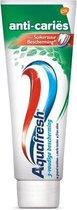 Aquafresh Anti Cariës Tandpasta voor gezonde tanden 75ml