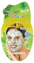 Montagne Jeunesse Tea Tree Face Spa - Gezichtsmasker