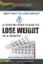 Best Way To Lose Weight