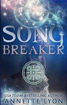Boek cover Song Breaker van Annette Lyon