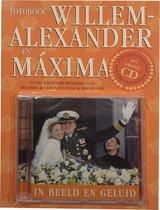 Fotoboek Willem-Alexander en Maxima