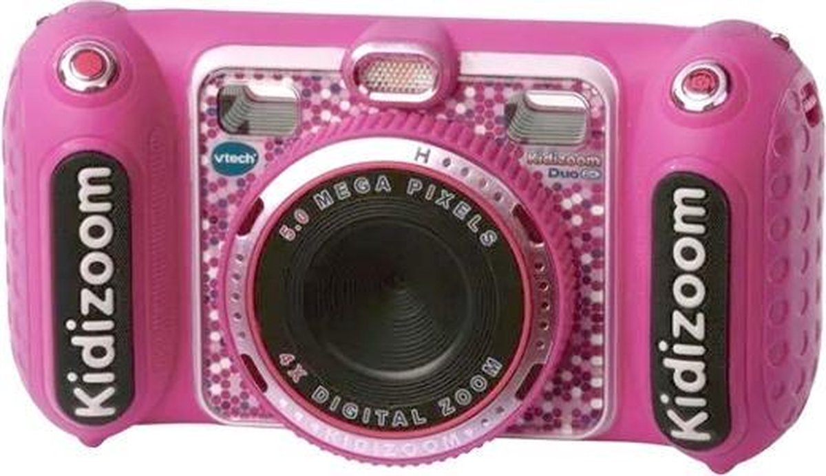 Interactief Speelgoed Digital Photo Camera Kidizoom Vtech 2.4 5 Mpx