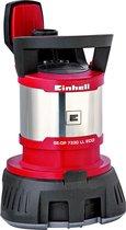 Einhell GE-DP 7330 LL ECO Vuilwaterpomp - 730W - 16500L/uur