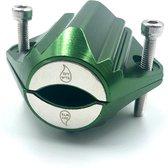 SFT WTR GS 4000 Magnetische Waterontharder - Waterontharder magneet - Waterontharder waterleiding - Huishouden tot 6 personen