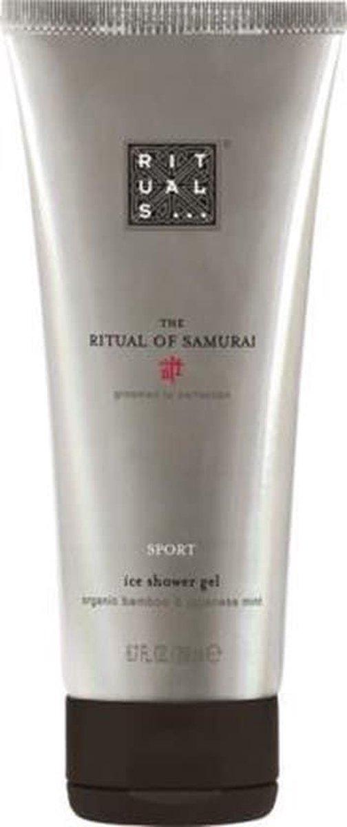 RITUALS The Ritual of Samurai Ice Shower - 200 ml