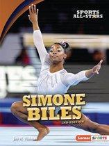 Simone Biles, 2nd Edition