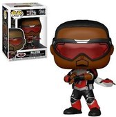Pop! Marvel: The Falcon and the Winter Soldier - Falcon