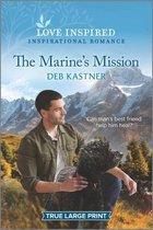 The Marine's Mission