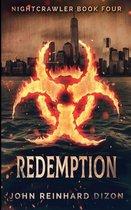 Redemption (Nightcrawler Book 4)
