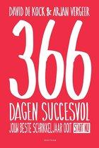 366 dagen succesvol