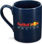 Max Verstappen Red Bull Racing mok blauw 2021