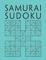 Samurai Sudoku