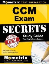 CCM Exam Secrets Study Guide