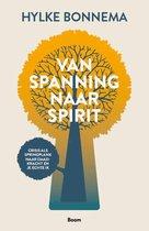 Van spanning naar spirit