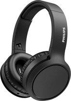 Philips TAH5205 - Bluetooth Over-ear Koptelefoon - Zwart