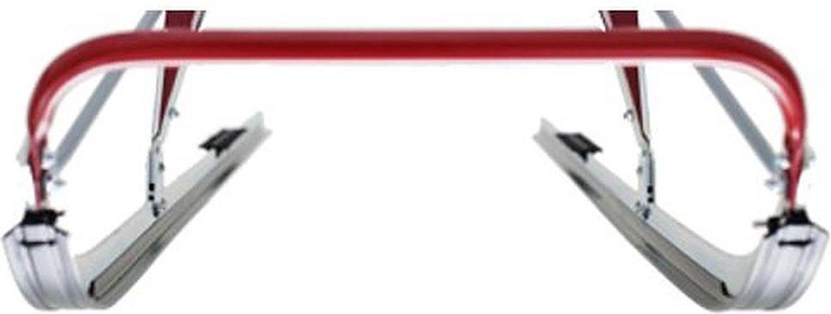 Esla - Snowrunners - voor Kicksleds T6, T7 en T8