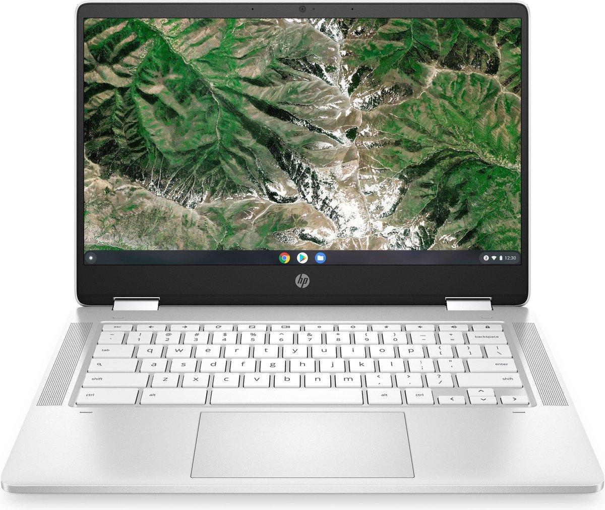 HP Chromebook x360 14a-ca0101nd – Chromebook – 14 inch