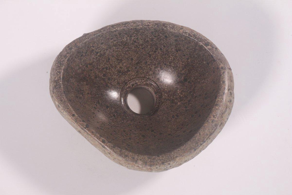 Natuurstenen waskom | DEVI-W21-306 | 21x26x12