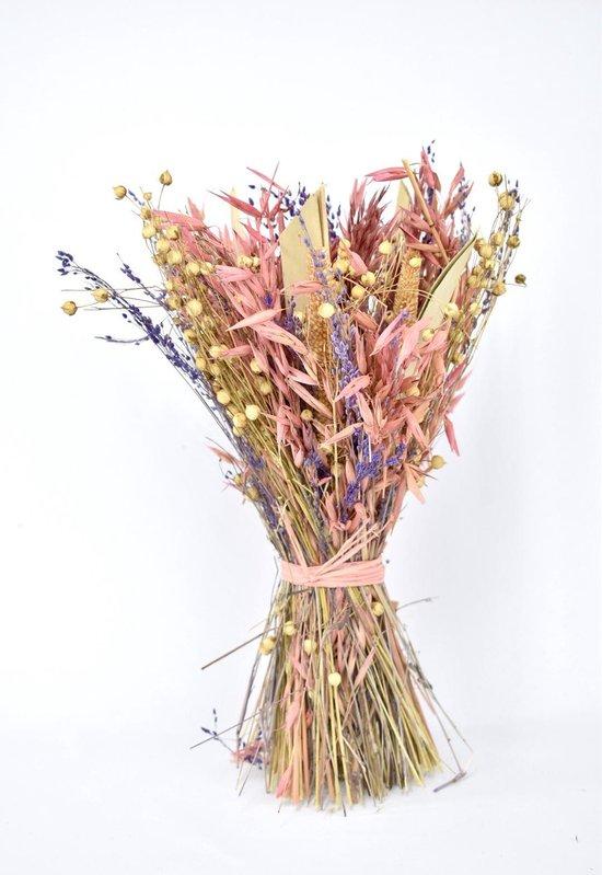 Droogbloemen Boeket - 30 cm - Bloomify - Natuurlijk Bloemen®