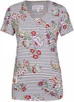 Ringella - Bloomy - Pyjama - 0251412 – Schlamm - 38