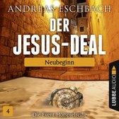 Omslag Der Jesus-Deal, Folge 4: Neubeginn