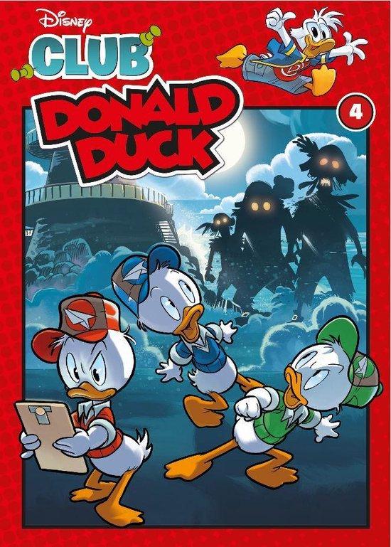 Afbeelding van Club Donald Duck Pocket 4