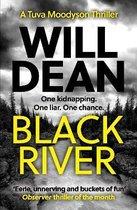 Omslag Black River