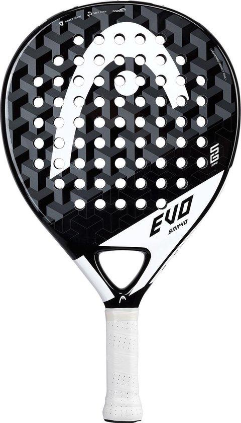 Head Evo Sanyo Padel Racket