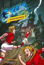 Soccer City 2 -   Spooktransfer