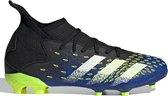adidas Sportschoenen - Maat 36 - Unisex - blauw/geel/zilver/zwart