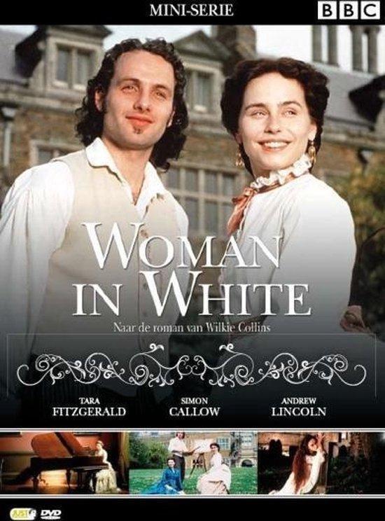 Cover van de film 'Woman In White'