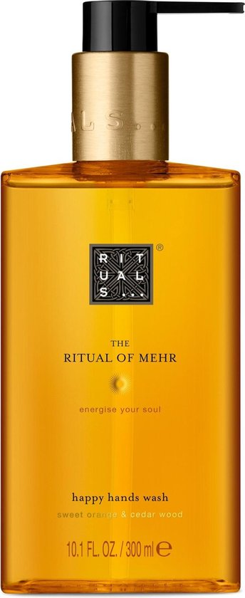 RITUALS The Ritual of Mehr Hand Wash - 300 ml