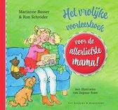 Voor de allerliefste…  -   Het vrolijke voorleesboek voor de allerliefste mama!
