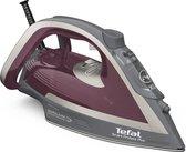 Tefal Smart Protect Plus FV6870 - Stoomstrijkijzer - Rood