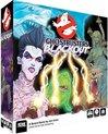 Afbeelding van het spelletje IDW Games - Ghostbusters Blackout Bordspel - Engels