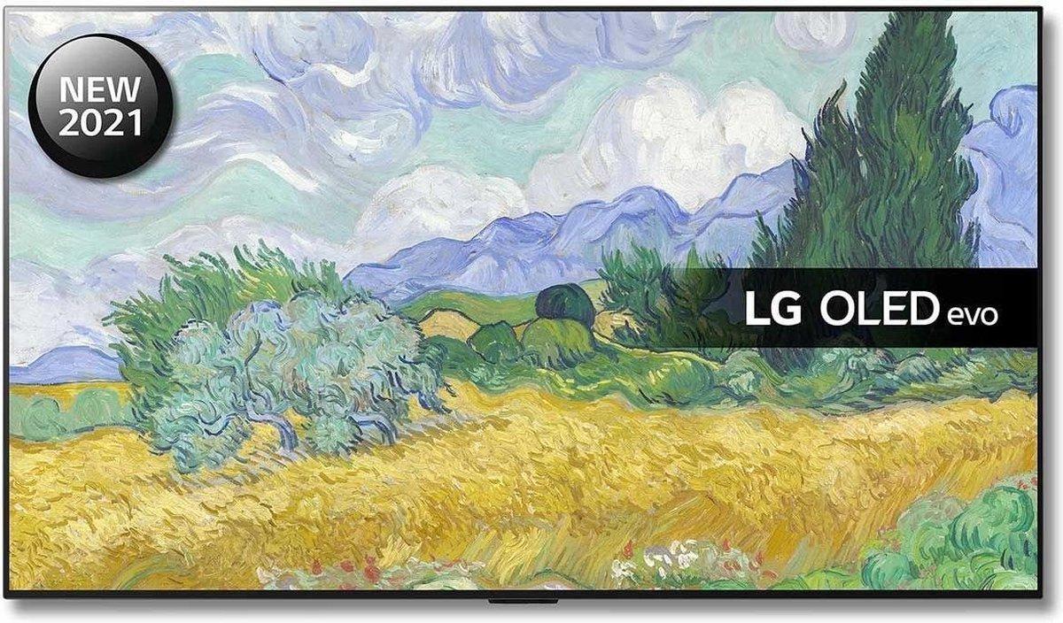 LG G1 OLED77G16LA – 77 inch – 4K LED – 2021