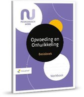 Basisboek Opvoeding en Ontwikkeling Werkboek