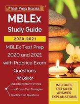 MBLEx Study Guide 2020-2021