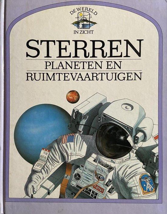 Sterren, planeten en ruimtevaartuigen