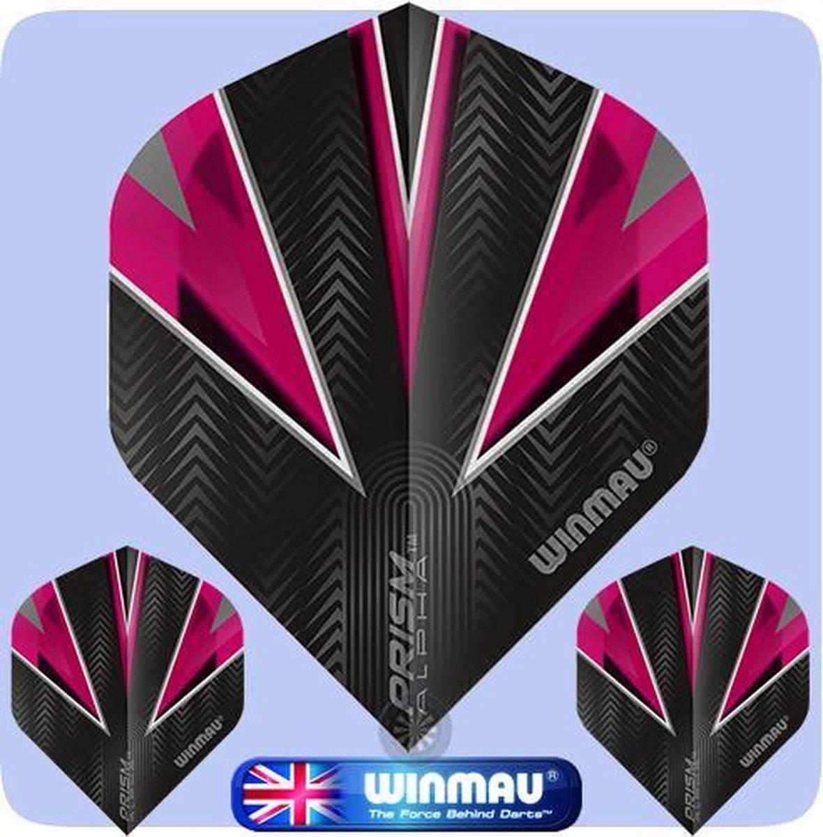 Winmau Prism Alpha 6915.138
