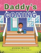 Omslag Daddy's Coming