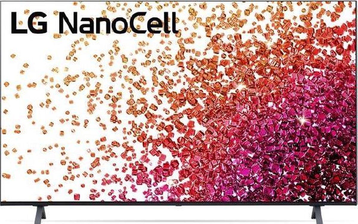 LG 65NANO759PA – 65 inch – 4K NanoCell – 2021